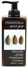 Düfte, Parfümerie und Kosmetik Körpercreme - Phytorelax Laboratories Mandorla Body Cream