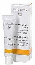 Düfte, Parfümerie und Kosmetik Revitalisierende Gisichtsmaske (Mini) - Dr. Hauschka Revitalizing Mask