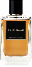 Düfte, Parfümerie und Kosmetik Elie Saab Essence No 3 Ambre - Eau de Parfum