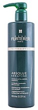 Düfte, Parfümerie und Kosmetik Erneuerndes Shampoo mit Ketatin für geschädigtes Haar - Rene Furterer Absolue Keratine Renewal Shampoo