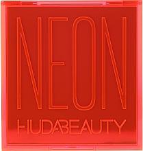 Düfte, Parfümerie und Kosmetik Lidschattenpalette - Huda Beauty Neon Obsessions Eyeshadow Palette