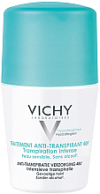 Düfte, Parfümerie und Kosmetik Deo Roll-on Antitranspirant - Vichy Deo Intense Transpiration Roller 48H