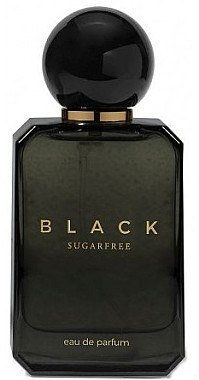 Sugarfree Black - Eau de Parfum — Bild N1