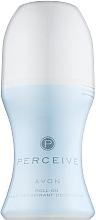 Düfte, Parfümerie und Kosmetik Avon Perceive - Deo Roll-on Antitranspirant
