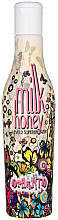 Düfte, Parfümerie und Kosmetik Bräunungsbeschleuniger für Solarium Level 2 mit Milch und Honig - Oranjito Level 2 Milk & Honey