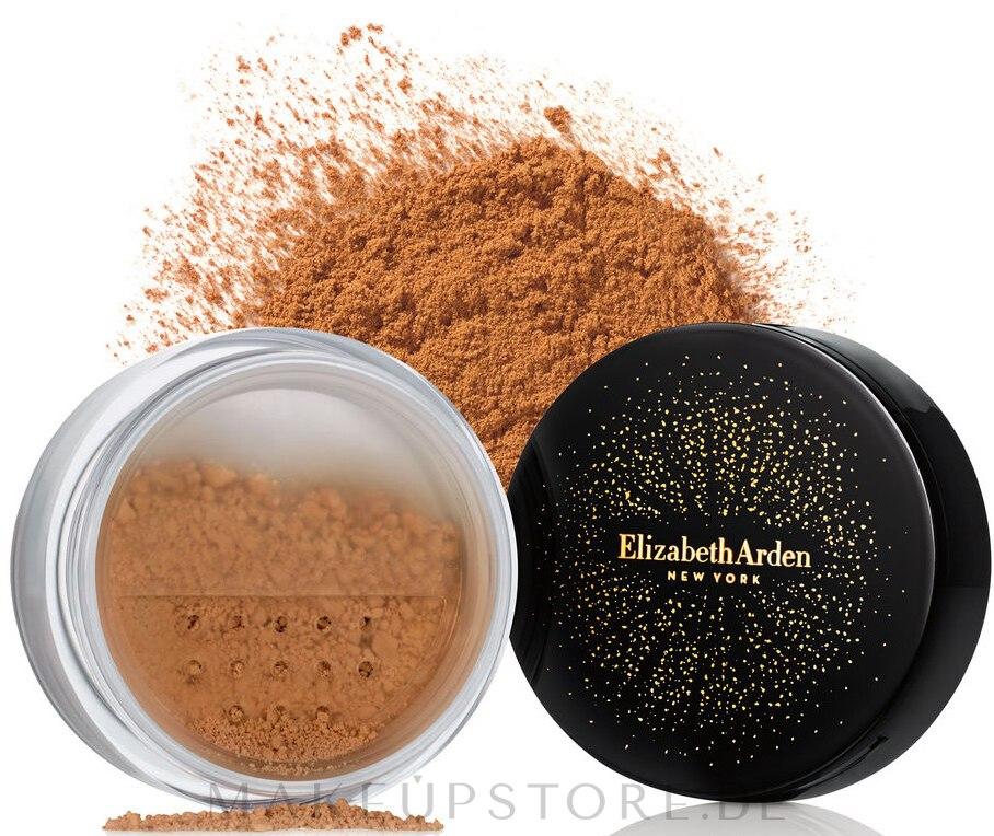 Gesichtspuder - Elizabeth Arden High Performance Blurring Loose Powder — Bild 05 - Deep