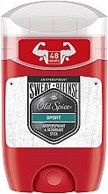 Düfte, Parfümerie und Kosmetik Deostick Antitranspirant - Old Spice Sweat Defense Sport Deodorant Stick