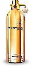 Düfte, Parfümerie und Kosmetik Montale Pure Gold - Eau de Parfum