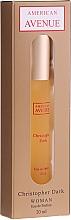 Düfte, Parfümerie und Kosmetik Christopher Dark American Avenue - Eau de Parfum (mini)