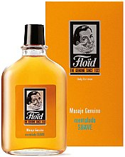 Düfte, Parfümerie und Kosmetik After Shave Lotion - Floid Aftershave Lotion Mentolado Suave