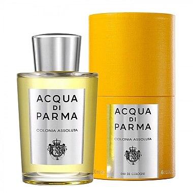 Acqua di Parma Colonia Assoluta - Eau de Cologne — Bild N1