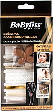 Düfte, Parfümerie und Kosmetik Haarschmuck-Set Natural Attitude - BaByliss Natural Attitude Accessoires Tendance