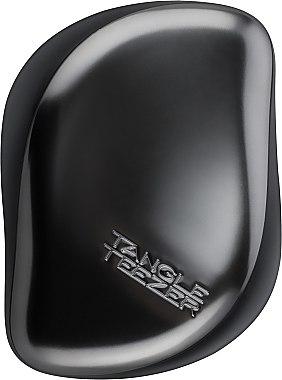 Kompakte Haarbürste - Tangle Teezer Men's Compact Groomer Detangling Hair Brush — Bild N2