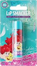 "Düfte, Parfümerie und Kosmetik Lippenbalsam ""Ariel"" - Lip Smacker Disney Shimmer Balm Ariel Lip Balm Calypso Berry"