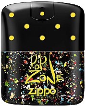 Düfte, Parfümerie und Kosmetik Zippo Pop Zone For Him - Eau de Toilette