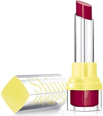 Lippenstift - Bourjois Shine Edition — Bild N1