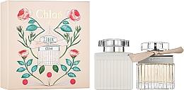 Düfte, Parfümerie und Kosmetik Chloe Eau de Parfum - Duftset (Eau de Parfum 50ml + Körperlotion 100ml)