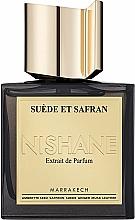 Düfte, Parfümerie und Kosmetik Nishane Suede et Safran - Parfüm