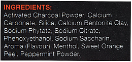Aufhellendes Zahnpuder mit Aktivkohle - White Glo Activated Charcoal Teeth Polishing Powder — Bild N4