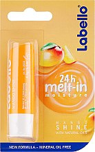 Düfte, Parfümerie und Kosmetik Lippenbalsam mit Mangogeschmack - Labello Mango Shine