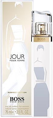 Hugo Boss Boss Jour Pour Femme Runway Edition - Eau de Parfum — Bild N1