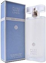 Düfte, Parfümerie und Kosmetik Estee Lauder Pure White Linen - Eau de Parfum