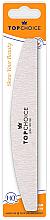Düfte, Parfümerie und Kosmetik Nagelfeile 100/180 77869 - Top Choice
