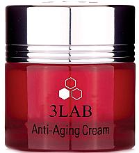 Düfte, Parfümerie und Kosmetik Anti-Aging Gesichtscreme mit Marine Repair Complex - 3Lab Moisturizer Anti-Aging Face Cream
