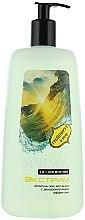 Düfte, Parfümerie und Kosmetik 2-in-1 Shampoo & Duschgel mit Grapefruit & Zedernholz für Männer - Avon Senses