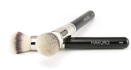 "Foundationpinsel ""H54"" - Hakuro — Bild N1"