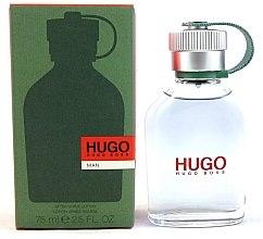 Düfte, Parfümerie und Kosmetik Hugo Boss Hugo Man - After Shave Lotion