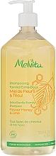 Düfte, Parfümerie und Kosmetik Extra Sanftes Shampoo für die ganze Familie - Melvita Extra-Gentle Family Shampoo
