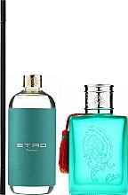 Düfte, Parfümerie und Kosmetik Aroma-Diffusor Galateia №2 - Etro Reed Diffuser