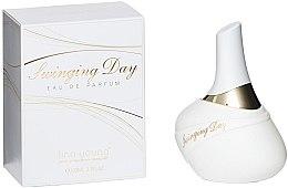 Düfte, Parfümerie und Kosmetik Linn Young Swinging Day - Eau de Parfum