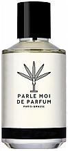 Düfte, Parfümerie und Kosmetik Parle Moi De Parfum Papyrus Oud Noel/71 - Eau de Parfum
