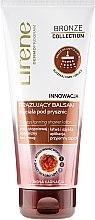 Selbstbräunungslotion für helle Haut - Lirene Sunless Tanning Shower Lotion — Bild N1