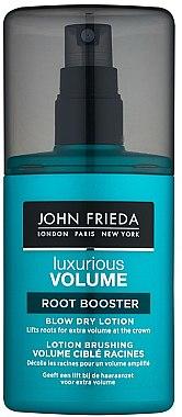 Haarlotion für mehr Volumen - John Frieda Luxurious Volume Root Booster Blow Dry Lotion — Bild N1