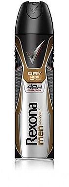 "Deospray Antitranspirant ""Power"" - Rexona Deodorant Spray — Bild N1"