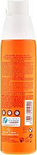 Sonnenschutzspray für empfindliche Kinderhaut SPF 50+ - Avene Eau Thermale Solar Spray Children SPF50 — Bild N2