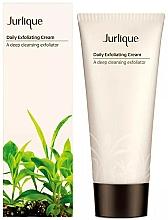 Düfte, Parfümerie und Kosmetik Sanfte Peelingcreme für das Gesicht für den täglichen Gebrauch - Jurlique Daily Exfoliating Cream