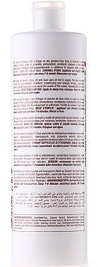 Haarspülung mit Keratin und Arganöl - H.Zone Keratine Active Conditioner — Bild N2