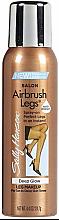 Düfte, Parfümerie und Kosmetik Bräunungsspray für perfekte Beine - Sally Hansen Airbrush Legs Fluid Deep Glow