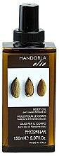 Düfte, Parfümerie und Kosmetik Körperöl - Phytorelax Laboratories Mandorla Body Oil