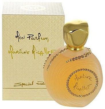 M. Micallef Mon Parfum Cristal Special Edition - Parfüm — Bild N1