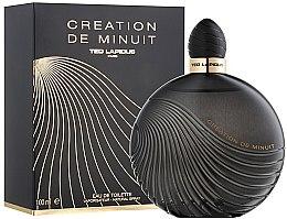 Düfte, Parfümerie und Kosmetik Ted Lapidus Creation De Minuit - Eau de Toilette