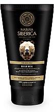 "Düfte, Parfümerie und Kosmetik Gesichtswaschgel ""Bear Hug"" für Männer - Natura Siberica For Men Bear Hug Awakening Face Washing Gel"