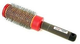 Düfte, Parfümerie und Kosmetik Entwirrbürste - CHI Ceramic Turbo Round Nylon Brush Large