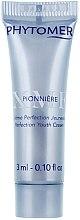 Düfte, Parfümerie und Kosmetik Umfassende Anti-Aging Gesichtscreme - Phytomer Pionniere XMF Perfection Youth Cream (Probe)