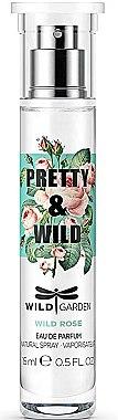 Wild Garden Pretty & Wild - Eau de Parfum — Bild N1