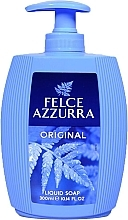 Düfte, Parfümerie und Kosmetik Flüssigseife Original - Felce Azzurra Original